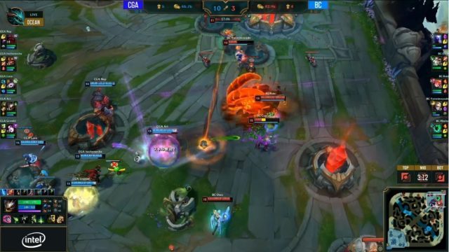 protect ADC