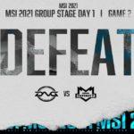 MSI20211戦目<GilletteInfinity vs DetonatioN FocusMe>DFMはどうするべきだったのか?
